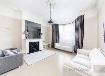 Thumbnail 3 bed flat for sale in Burdon Terrace, Jesmond, Newcastle Upon Tyne