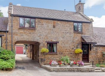 Thumbnail 2 bed cottage for sale in Church Street, Byfield, Daventry