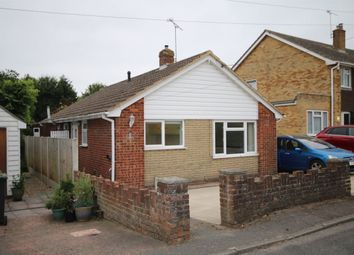 Thumbnail Bungalow to rent in School Lane, Blean, Canterbury