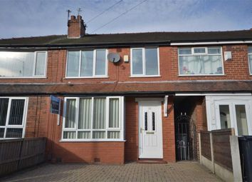 Thumbnail 2 bed town house to rent in Thrapston Ave, Audenshaw, Manchester