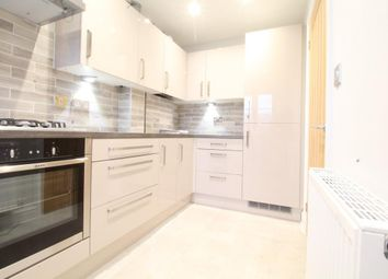 Thumbnail Semi-detached house to rent in South Walk, North Lane, Aldershot
