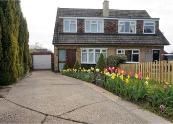 Thumbnail 3 bed semi-detached house for sale in Garthwaite Mount, Allerton