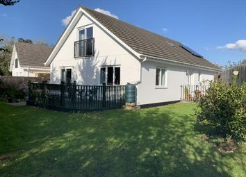 Thumbnail Property for sale in St. Merryn, Padstow, Cornwall