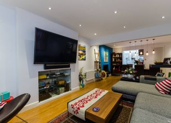 Thumbnail 1 bedroom flat for sale in Lupus Street, Pimlico