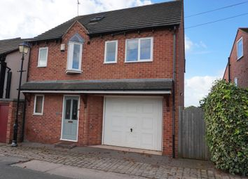 Thumbnail 4 bed detached house for sale in Cambrian View, Whipcord Lane, Chester