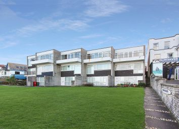 Thumbnail 2 bed maisonette for sale in Esplanade Road, Newquay