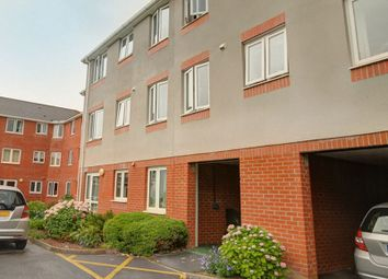 Thumbnail 1 bed flat for sale in Butts Road, Heavitree, Exeter