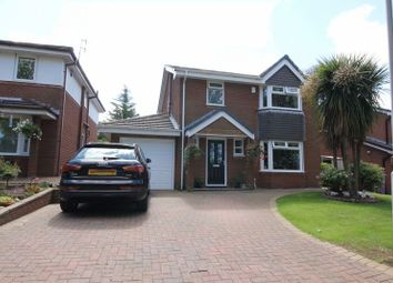 3 bed detached house for sale in Promenade Gardens, Aigburth, Liverpool L17