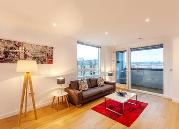 Thumbnail 2 bed flat for sale in Holland Park Avenue, London, Holland Park