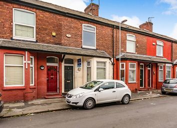 Thumbnail 2 bed terraced house for sale in Mildred Street, Salford
