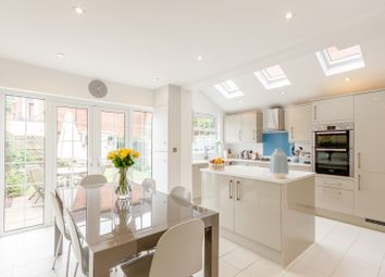 Thumbnail 3 bed semi-detached house for sale in Recreation Road, Guildford