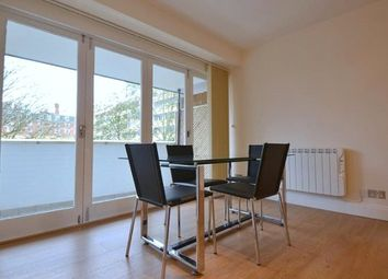 Thumbnail 1 bed flat to rent in The Colonnades, 34 Porchester Square, London