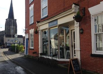 Thumbnail Commercial property for sale in High Street, Kegworth, Derby