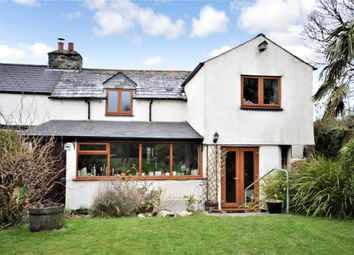 Thumbnail 3 bed end terrace house for sale in Coads Green, Launceston, Cornwall