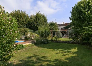 Thumbnail 5 bed villa for sale in Saint Nom La Breteche, Saint Nom La Breteche, France