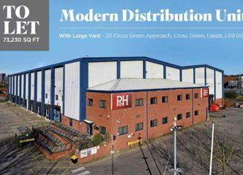 Light industrial to let in Cross Green Approach, Leeds LS9