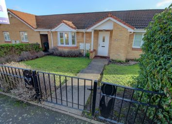 2 bed terraced bungalow for sale in Marbury Drive, Bilston WV14