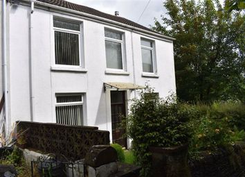 Thumbnail 3 bedroom semi-detached house for sale in Clees Lane, Swansea