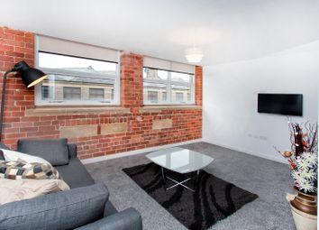 Thumbnail Studio to rent in 1 Balme Street, City Centre