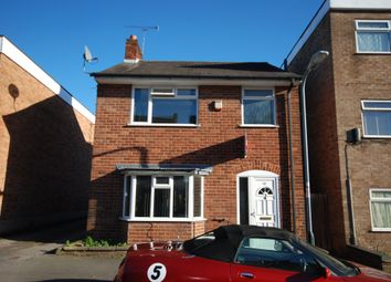 Thumbnail 3 bedroom detached house to rent in Humphris Street, Warwick, Warwickshire