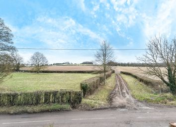 Thumbnail 4 bed detached house to rent in Barton Stacey, Winchester