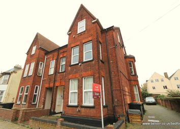 Thumbnail 1 bedroom flat to rent in Spenser Road, Bedford