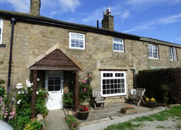 2 bed cottage to rent in Meadow Cottage, Butlers Fold, Bingley BD16