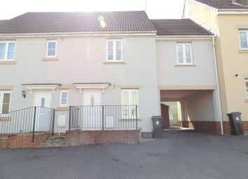 Thumbnail 3 bed terraced house to rent in Penny Lane, Kingswood, Bristol