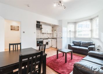 Thumbnail 3 bed flat to rent in Shoot Up Hill, London