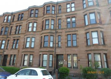 Thumbnail 1 bed flat to rent in Burghead Drive, Govan, Glasgow