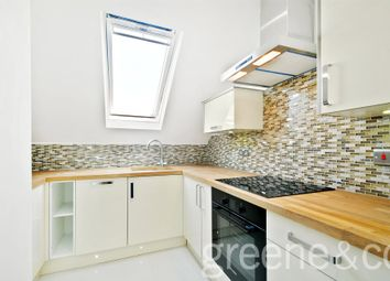 Thumbnail 2 bedroom flat for sale in Chatsworth Road, Mapesbury, London
