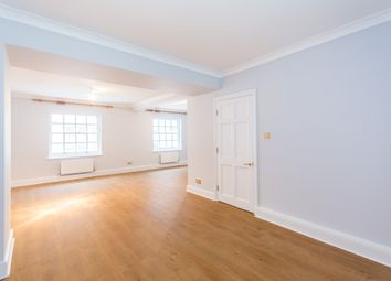 Thumbnail 3 bed terraced house to rent in Marleybone, London