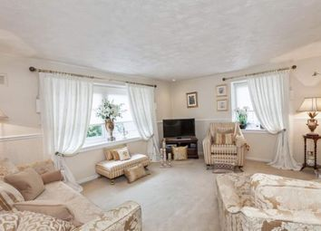 Thumbnail 3 bed flat for sale in Lacy Street, Paisley, Renfrewshire, .