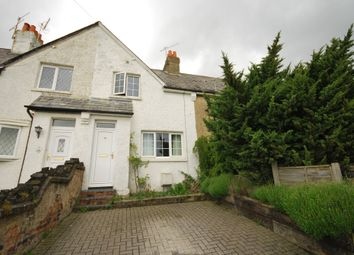 Thumbnail 2 bed semi-detached house for sale in Windmill Road, Aldershot, Hampshire