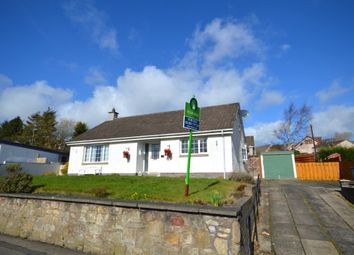 Thumbnail 2 bed bungalow for sale in Woodmill Road, Dunfermline