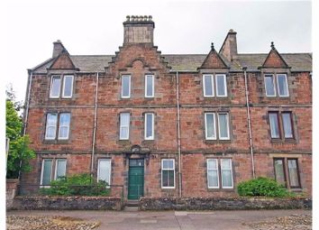 Thumbnail 2 bed flat for sale in Carlton Terrace, Inverness