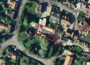 Thumbnail Land for sale in North End, Goxhill, Barrow-Upon-Humber