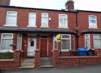 Thumbnail 4 bed property to rent in Kennedy Road, Salford