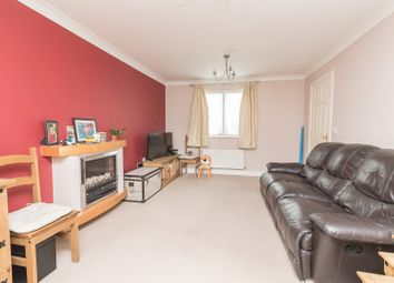 Thumbnail 3 bed terraced house for sale in Colebrook Way, Andover
