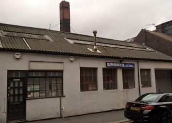 Thumbnail Commercial property for sale in 95 Mary Street, Sheffield