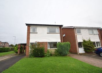 Thumbnail 5 bed detached house to rent in Boughey Road, Newport