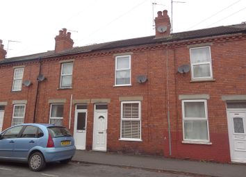 2 bed terraced house for sale in Handley Street, Sleaford NG34