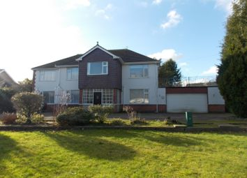 Thumbnail 6 bed detached house for sale in Cheapside, Waltham, Grimsby