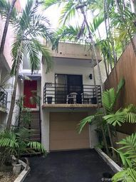 Thumbnail 2 bed town house for sale in 3005 Day Ave, Miami, Florida, United States Of America