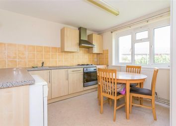 Thumbnail 3 bedroom flat for sale in Barne Close, Plymouth