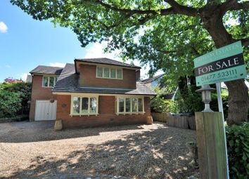 4 bed detached house for sale in Main Road, Goostrey, Crewe CW4