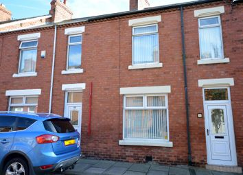 Thumbnail 2 bed terraced house to rent in Fleet Street, Bishop Auckland