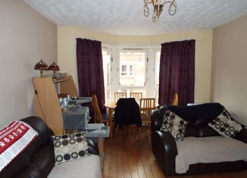 Thumbnail 3 bed flat for sale in Earl Street, Scotstoun, Glasgow, Glasgow