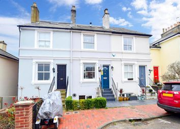Thumbnail 3 bed terraced house for sale in Windmill Street, Tunbridge Wells, Kent