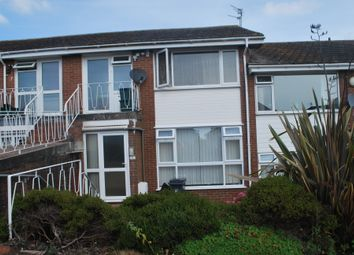 Thumbnail 2 bedroom flat to rent in Broadmead, Exmouth